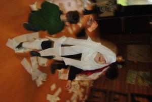 Het ''mummie-feest'' bij Kanyankye
